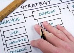 Стратегия разработки
