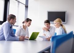 Обсуждение управления маркетингом